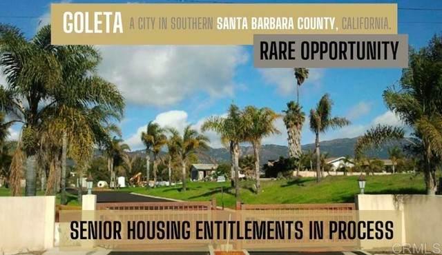 625 Dara Rd, Goleta, CA 93117 (#NDP2105601) :: Swack Real Estate Group   Keller Williams Realty Central Coast