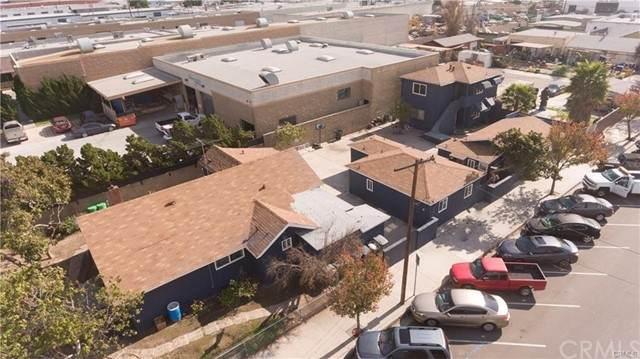 1452 W 134th Street, Gardena, CA 90249 (#DW21108769) :: Team Forss Realty Group