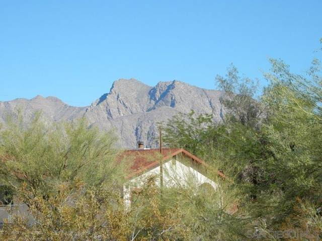3108 Flying H Rd, Borrego Springs, CA 92004 (#210013624) :: Wahba Group Real Estate   Keller Williams Irvine