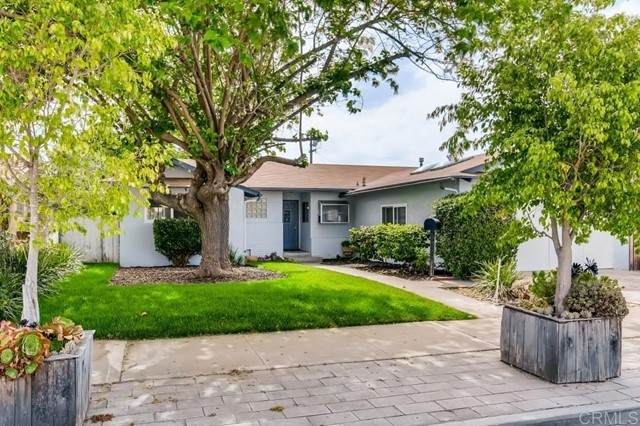 3849 Shirlene Pl Place, La Mesa, CA 91941 (#PTP2103462) :: Berkshire Hathaway HomeServices California Properties