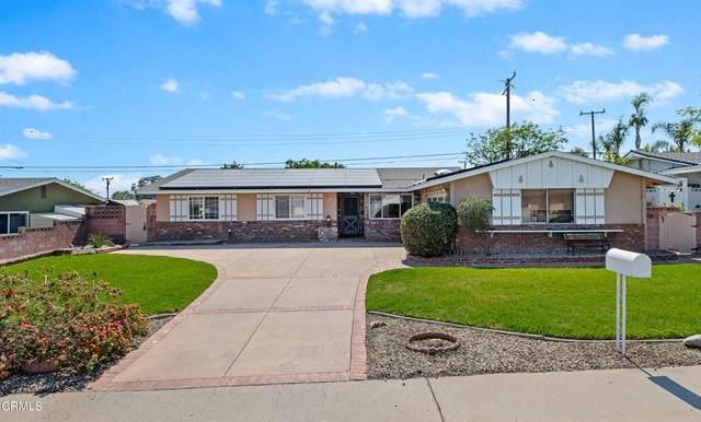 209 Gardenia Avenue, Camarillo, CA 93010 (#V1-5918) :: Robyn Icenhower & Associates