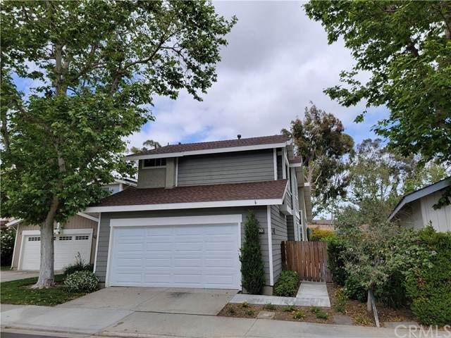 30 Potomac, Irvine, CA 92620 (#OC21103814) :: Zember Realty Group