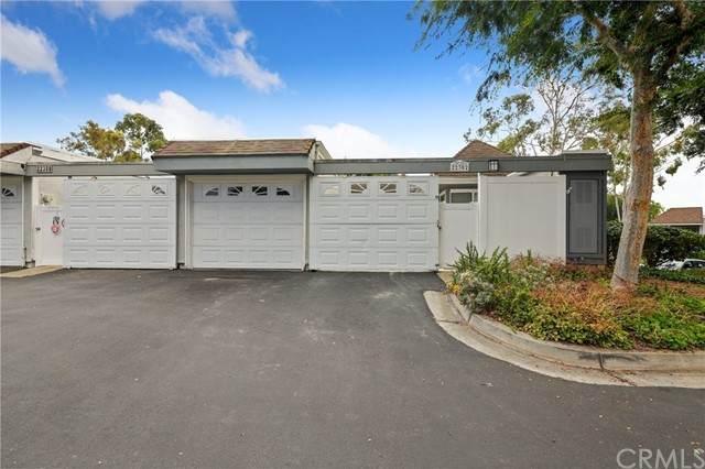 22302 Caminito Danubo #282, Laguna Hills, CA 92653 (#OC21107547) :: Berkshire Hathaway HomeServices California Properties