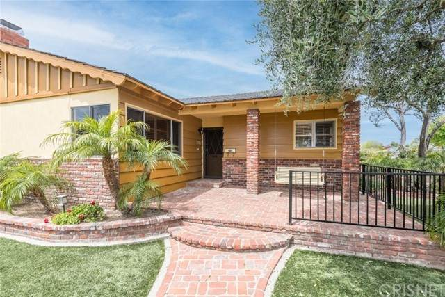 1904 W 233rd Street, Torrance, CA 90501 (#SR21108902) :: Wahba Group Real Estate | Keller Williams Irvine