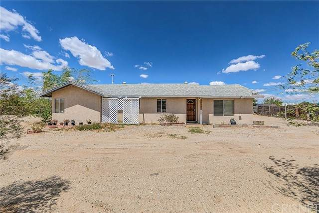 10057 E Avenue Q14, Littlerock, CA 93543 (#SR21108204) :: Swack Real Estate Group | Keller Williams Realty Central Coast