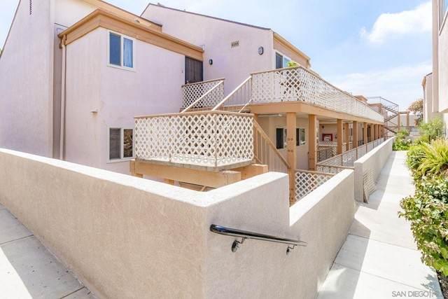 4185 Mount Alifan Pl E, San Diego, CA 92111 (#210013667) :: Wahba Group Real Estate   Keller Williams Irvine