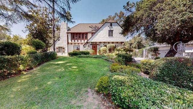 1551 Pasqualito Drive, San Marino, CA 91108 (#AR21109024) :: Berkshire Hathaway HomeServices California Properties