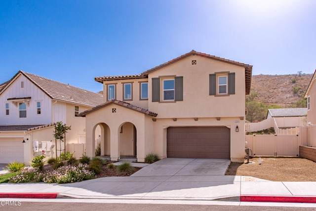 1230 Dogwood Street, Santa Paula, CA 93060 (#V1-5927) :: Swack Real Estate Group   Keller Williams Realty Central Coast