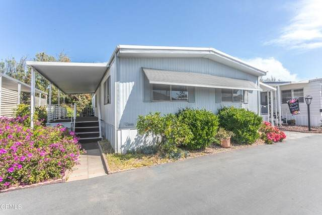 4388 Central Avenue #130, Camarillo, CA 93010 (#V1-5928) :: Wahba Group Real Estate | Keller Williams Irvine