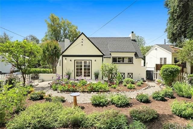 100 E Highland Avenue, Sierra Madre, CA 91024 (#AR21108290) :: Swack Real Estate Group | Keller Williams Realty Central Coast