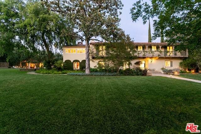 1130 Virginia Road, San Marino, CA 91108 (#21734794) :: Berkshire Hathaway HomeServices California Properties