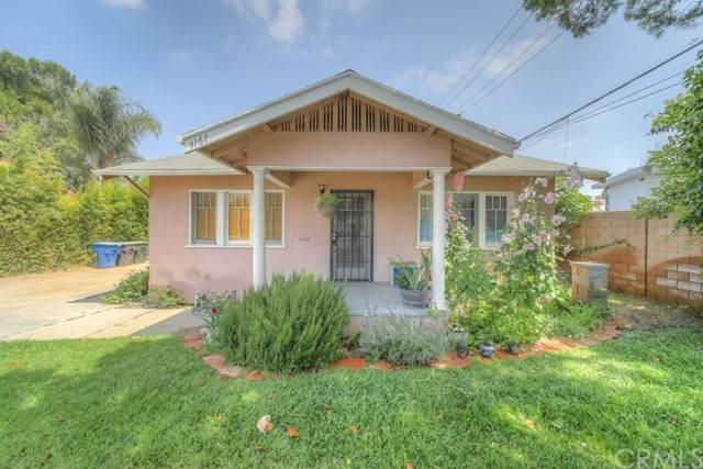 4167 Jurupa Avenue, Riverside, CA 92506 (#IV21106075) :: American Real Estate List & Sell