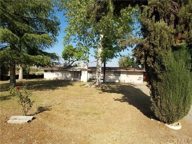 12437 17th Street, Yucaipa, CA 92399 (#EV21108194) :: American Real Estate List & Sell