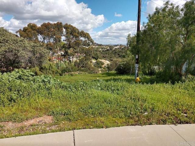 0 40th Street Lot 22, San Diego, CA 92105 (#PTP2103477) :: Corcoran Global Living