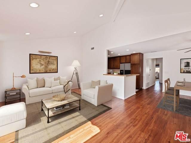 18427 Vincennes Street #36, Northridge, CA 91325 (MLS #21734852) :: Desert Area Homes For Sale