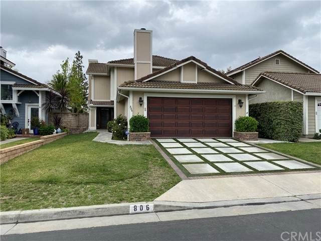 806 Gutmann Lane, Placentia, CA 92870 (#PW21109185) :: Wahba Group Real Estate   Keller Williams Irvine