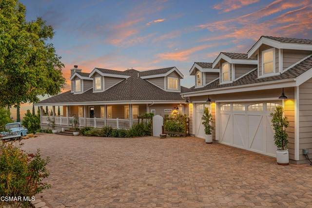 3405 Ditch Road, Simi Valley, CA 93063 (#221002741) :: Berkshire Hathaway HomeServices California Properties