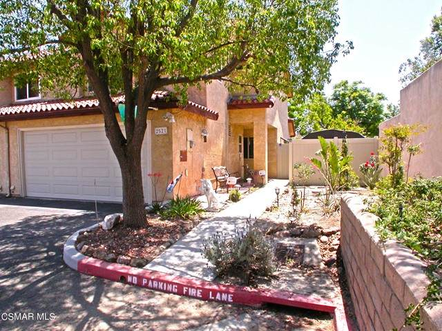 2521 Chandler Avenue, Simi Valley, CA 93065 (#221002739) :: Swack Real Estate Group | Keller Williams Realty Central Coast