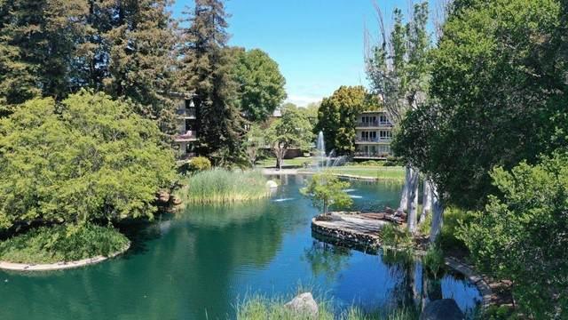 820 Delaware Street #309, San Mateo, CA 94401 (#ML81845067) :: Team Forss Realty Group