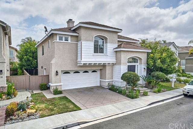 20 Cliffwood, Aliso Viejo, CA 92656 (#OC21096500) :: Swack Real Estate Group | Keller Williams Realty Central Coast