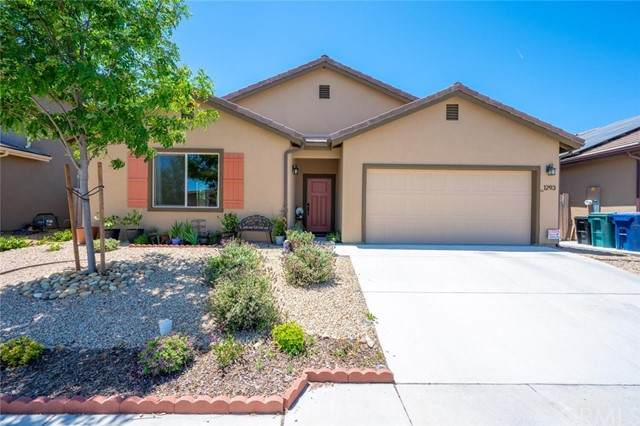 1293 Verde Place, San Miguel, CA 93451 (#NS21108929) :: Swack Real Estate Group | Keller Williams Realty Central Coast