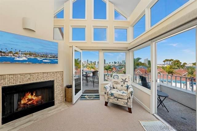 1133 1st St #420, Coronado, CA 92118 (#210013714) :: Jett Real Estate Group