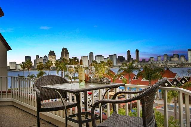 1133 1st St #420, Coronado, CA 92118 (#210013714) :: Berkshire Hathaway HomeServices California Properties