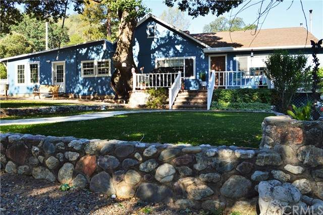 12678 Sulphur Bank Mine Rd, Clearlake Oaks, CA 95423 (#LC21098649) :: Powerhouse Real Estate