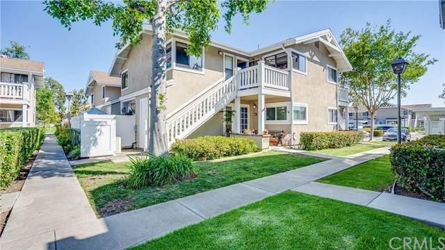 101 Tarocco #101, Irvine, CA 92618 (#RS21106838) :: The Kohler Group