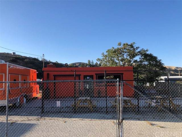 401 Frazier Mountain Park Road, Lebec, CA 93243 (#SR21109349) :: Wahba Group Real Estate | Keller Williams Irvine