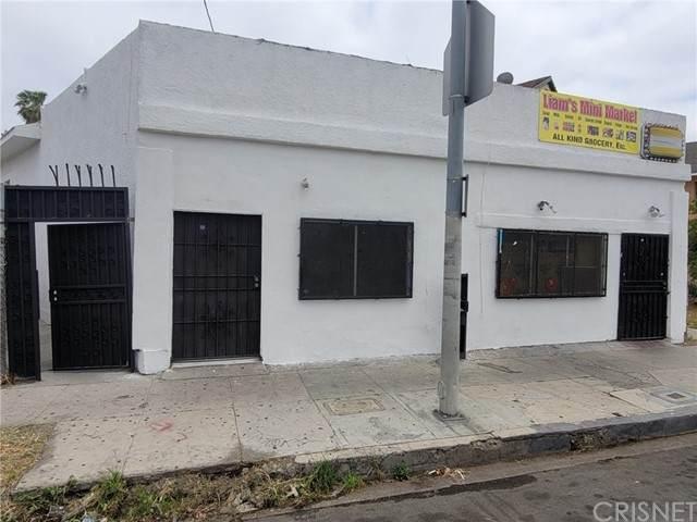 4070 San Pedro Street - Photo 1