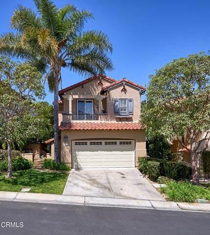966 Corte Augusta #16, Camarillo, CA 93010 (#V1-5946) :: Swack Real Estate Group   Keller Williams Realty Central Coast