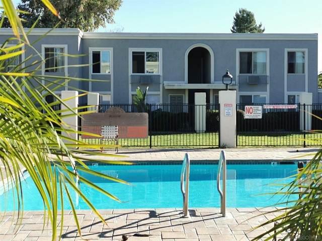 1240 N Broadway #20, Escondido, CA 92026 (#210013761) :: Berkshire Hathaway HomeServices California Properties