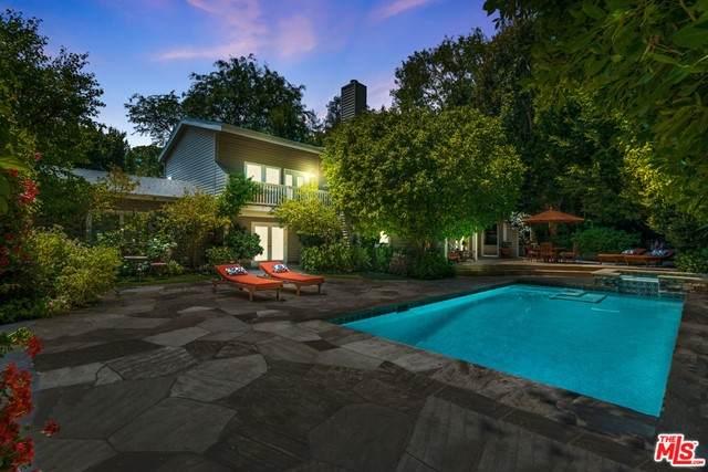 2193 Beverly Glen Place - Photo 1