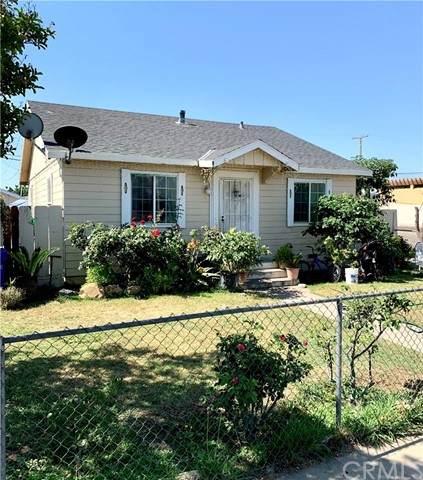 15 E Doris Avenue, Porterville, CA 93257 (#DW21108611) :: Robyn Icenhower & Associates