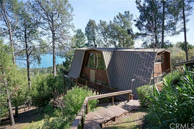 3508 Pine Terrace Drive, Kelseyville, CA 95451 (#LC21109466) :: Swack Real Estate Group | Keller Williams Realty Central Coast