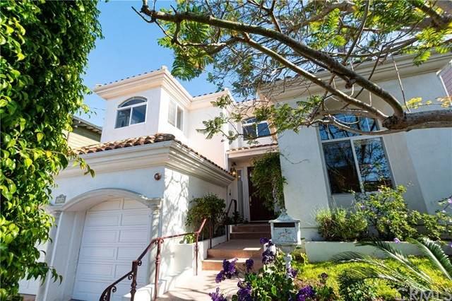 1618 6th Street, Manhattan Beach, CA 90266 (#SB21091639) :: Powerhouse Real Estate