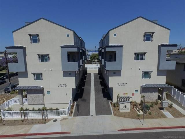 604 E 18th, National City, CA 91950 (#210013770) :: Powerhouse Real Estate