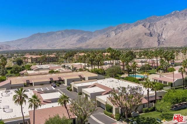 1467 E Amado Road, Palm Springs, CA 92262 (MLS #21735032) :: Desert Area Homes For Sale