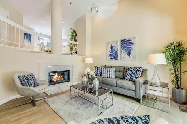440 Galleria Drive #8, San Jose, CA 95134 (#ML81845168) :: Zember Realty Group