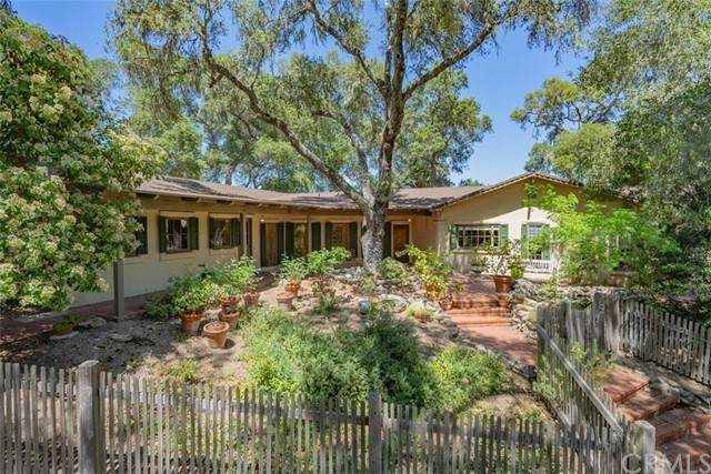 1555 Indian Camp Road, Templeton, CA 93465 (#NS21108941) :: Swack Real Estate Group | Keller Williams Realty Central Coast