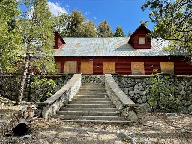 40707 Valey Of The Falls Drive, Forest Falls, CA 92339 (MLS #EV21109731) :: Desert Area Homes For Sale