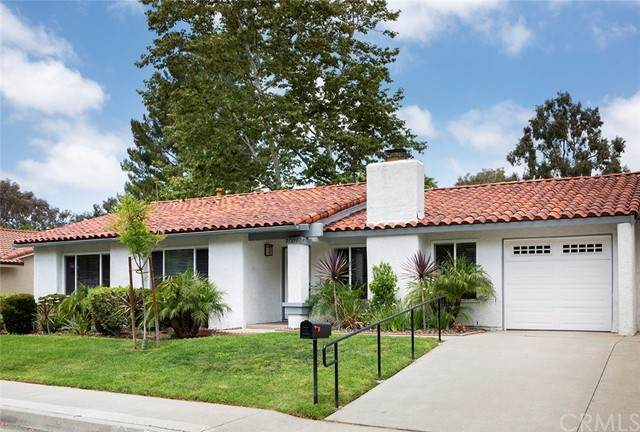 27891 Calle Valdes, Mission Viejo, CA 92692 (#OC21109273) :: Legacy 15 Real Estate Brokers