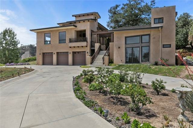 2185 Papaya Drive, La Habra Heights, CA 90631 (#PW21109423) :: The Marelly Group | Sentry Residential