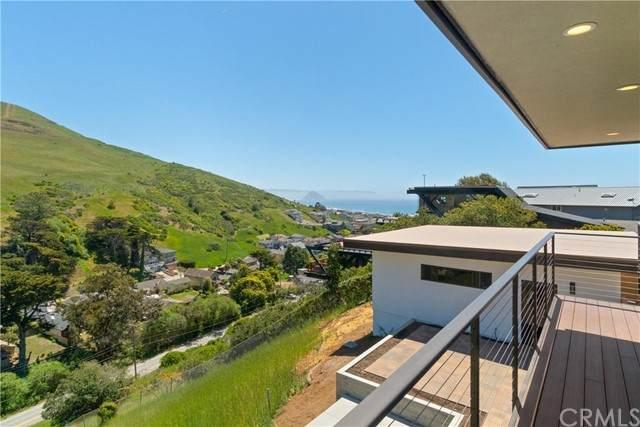 498 Stuart Avenue, Cayucos, CA 93430 (#SC21092494) :: Powerhouse Real Estate