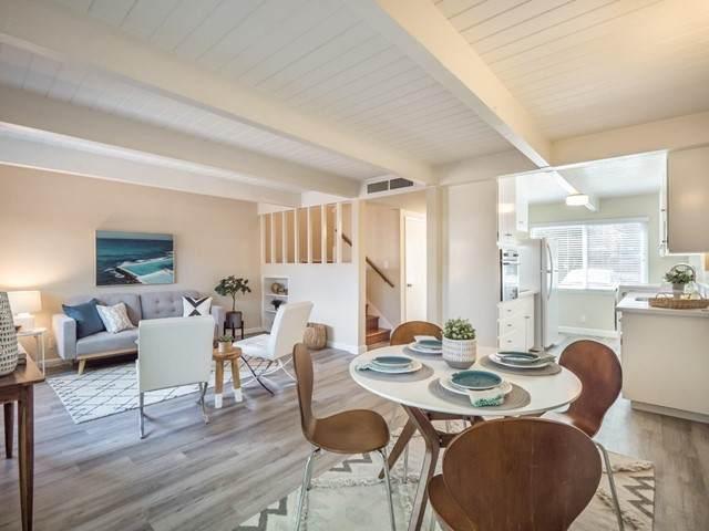 180 Dakota Avenue A, Santa Cruz, CA 95060 (#ML81845294) :: Berkshire Hathaway HomeServices California Properties