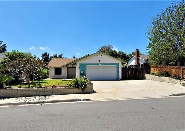 11010 Singletree Lane, Spring Valley, CA 91978 (#PTP2103510) :: Wahba Group Real Estate | Keller Williams Irvine
