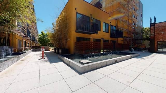 88 Bush Street #3178, San Jose, CA 95126 (#ML81845300) :: Team Forss Realty Group