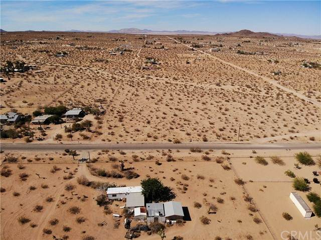 123 Aberdeen Street, Joshua Tree, CA 92277 (#JT21109964) :: The Marelly Group   Sentry Residential