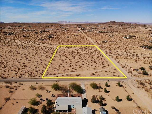 456 Aberdeen Street, Joshua Tree, CA 92277 (#JT21109993) :: The Marelly Group   Sentry Residential